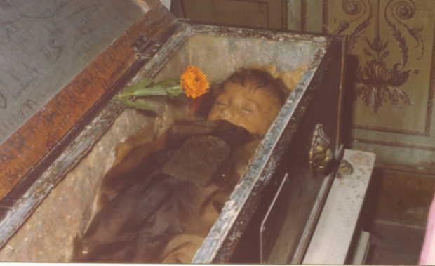 Mumi Balita Paling Awet Di Dunia [ www.BlogApaAja.com ]